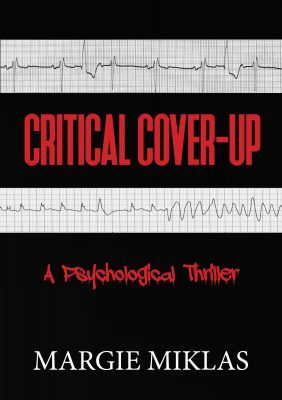 Critical Cover - Margaret Miklas