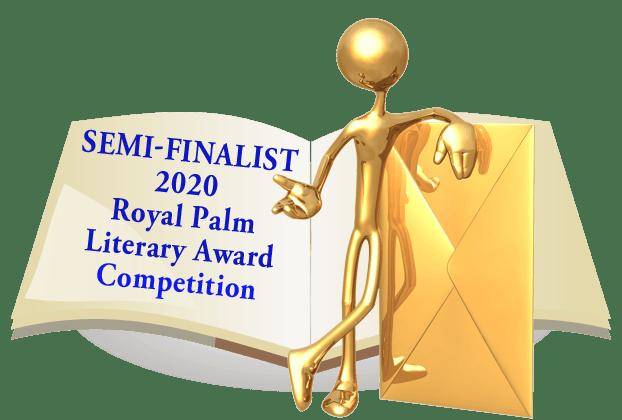 Royal Palm Literary Award - Florda Writers Association