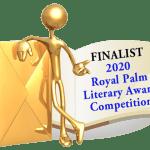 Finalist Royal Palm Literary Award 2020