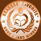 2020 Bronze Medal Award Readers Favorite